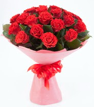 12 adet kırmızı gül buketi  İzmit çiçek mağazası , çiçekçi adresleri