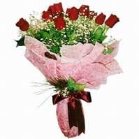 İzmit çiçek mağazası , çiçekçi adresleri  12 adet kirmizi kalite gül