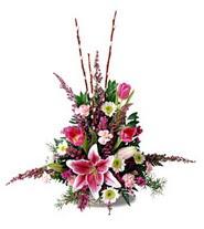 İzmit İnternetten çiçek siparişi  mevsim çiçek tanzimi - anneler günü için seçim olabilir