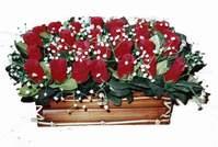 yapay gül çiçek sepeti   İzmit online çiçekçi , çiçek siparişi