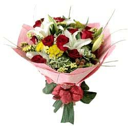 KARISIK MEVSIM DEMETI   İzmit çiçek servisi , çiçekçi adresleri