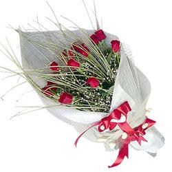 İzmit internetten çiçek satışı  11 adet kirmizi gül buket- Her gönderim için ideal