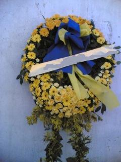 Cenaze çiçek , cenaze çiçegi , çelengi  İzmit İnternetten çiçek siparişi