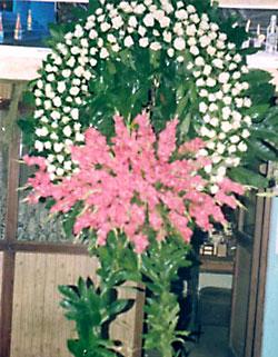 Cenaze çelenk , cenaze çiçekleri , çelengi  İzmit kaliteli taze ve ucuz çiçekler