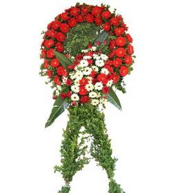 Cenaze çelenk , cenaze çiçekleri , çelengi  İzmit İnternetten çiçek siparişi