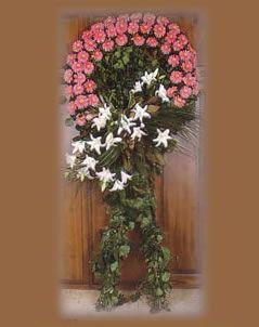 İzmit cicek , cicekci  Cenaze çelenk , cenaze çiçekleri , çelengi
