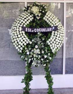 Stok için sorunuz  İzmit cicek , cicekci  cenaze çelengi - cenazeye çiçek  İzmit uluslararası çiçek gönderme