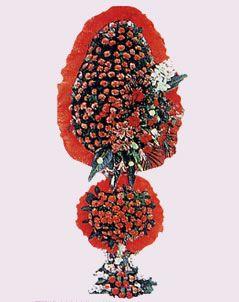Dügün nikah açilis çiçekleri sepet modeli  İzmit cicekciler , cicek siparisi