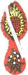 Dügün nikah açilis çiçekleri sepet modeli  İzmit çiçek satışı