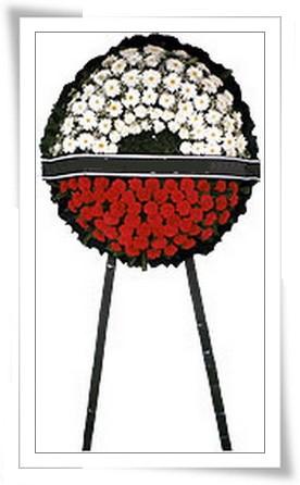 İzmit çiçek yolla  cenaze çiçekleri modeli çiçek siparisi