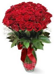 19 adet essiz kalitede kirmizi gül  İzmit çiçek gönderme