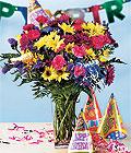 İzmit çiçekçiler  Yeni yil için özel bir demet