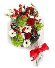 Kız arkadaşıma hediye mevsim demeti  İzmit çiçek yolla , çiçek gönder , çiçekçi