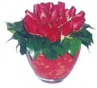 İzmit İnternetten çiçek siparişi  11 adet kaliteli kirmizi gül - anneler günü seçimi ideal