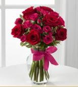 21 adet kırmızı gül tanzimi  İzmit çiçek gönderme sitemiz güvenlidir