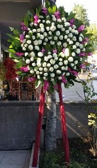 İzmit yurtiçi ve yurtdışı çiçek siparişi  Cenaze Çelengi  İzmit çiçek mağazası , çiçekçi adresleri