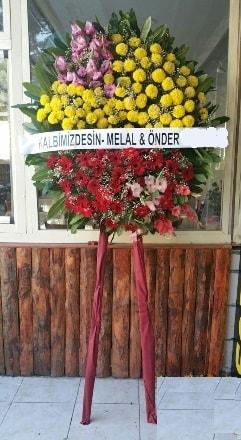 İzmit çiçekçi telefonları  Cenaze çiçek modeli