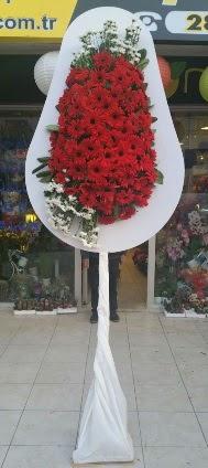 Tek katlı düğün nikah açılış çiçeği  İzmit İnternetten çiçek siparişi