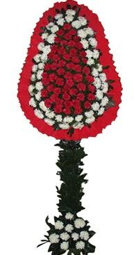 Çift katlı düğün nikah açılış çiçek modeli  İzmit çiçek servisi , çiçekçi adresleri