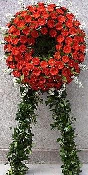 Cenaze çiçek modeli  İzmit çiçek servisi , çiçekçi adresleri