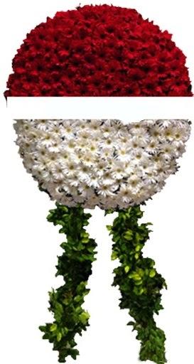 Cenaze çiçekleri modelleri  İzmit çiçekçi mağazası