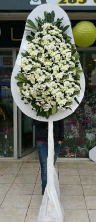 Tek katlı düğün nikah açılış çiçekleri  İzmit cicekciler , cicek siparisi