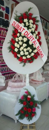 Çift katlı işyeri açılış çiçek modelleri  İzmit online çiçekçi , çiçek siparişi