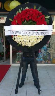 Cenaze çiçek modeli  İzmit çiçek mağazası , çiçekçi adresleri