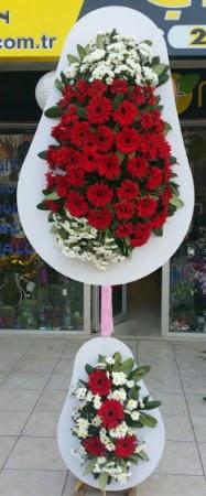 Çift katlı düğün nikah işyeri açılış çiçeği  İzmit çiçek siparişi vermek