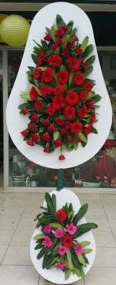 Çift katlı düğün nikah açılış çiçek modeli  İzmit yurtiçi ve yurtdışı çiçek siparişi