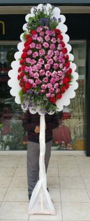 Tekli düğün nikah açılış çiçek modeli  İzmit 14 şubat sevgililer günü çiçek
