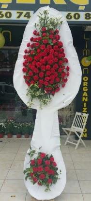 Düğüne nikaha çiçek modeli Ankara  İzmit uluslararası çiçek gönderme
