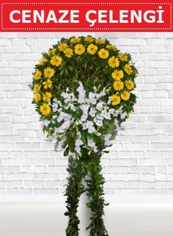 Cenaze Çelengi cenaze çiçeği  İzmit online çiçek gönderme sipariş