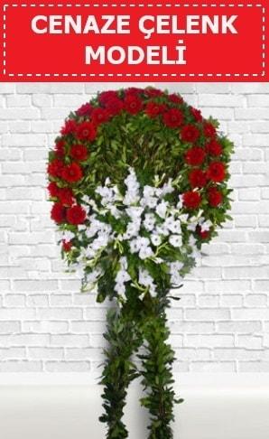 Cenaze Çelengi cenaze çiçeği  İzmit uluslararası çiçek gönderme