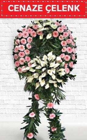 Çelenk Cenaze çiçeği  İzmit çiçek online çiçek siparişi